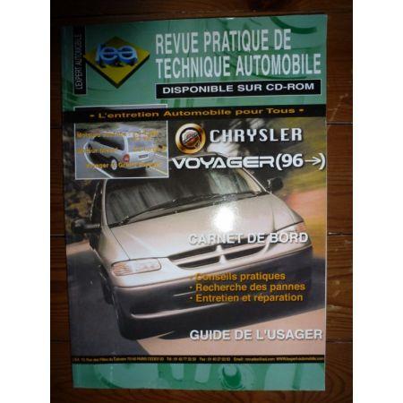 Voyager 96- Revue Technique Chrysler