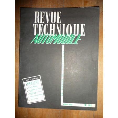 GLC6 PLB6 Revue Technique PL Berliet