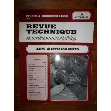 Auto-radios