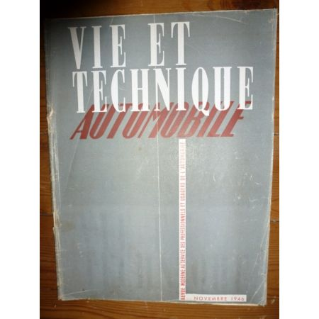 S4 E Revue Technique Salmson