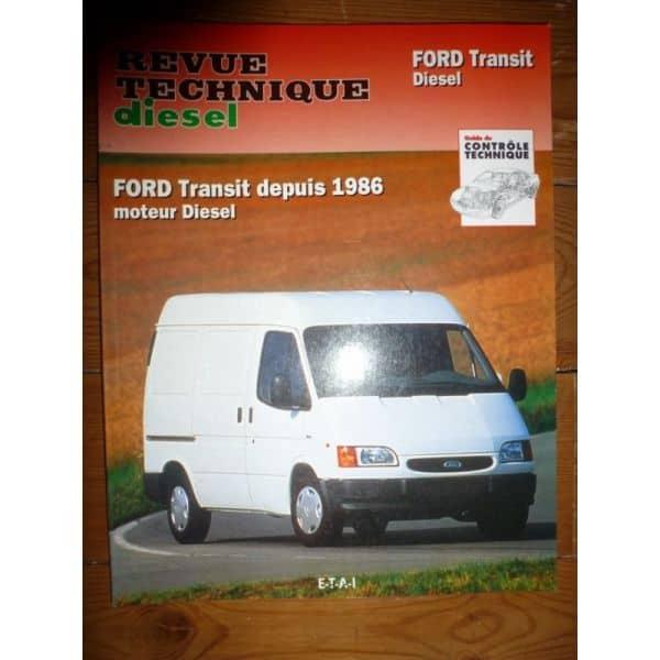 ford transit diesel depuis 1986. Black Bedroom Furniture Sets. Home Design Ideas