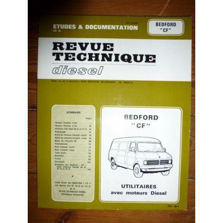 CF Revue Technique Bedford