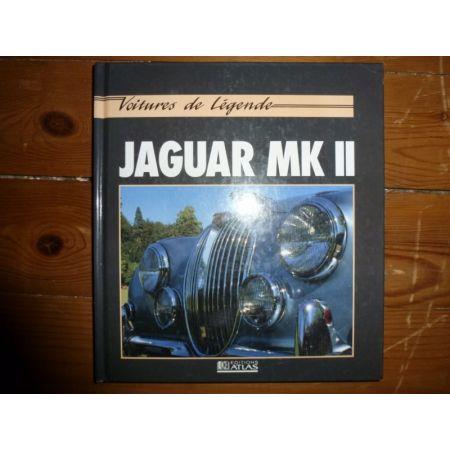 MKII Revue Technique Jaguar