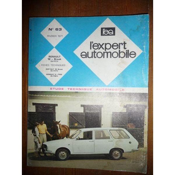 Revue technique Autovolt 808 Renault MEGANE II essence CD CC