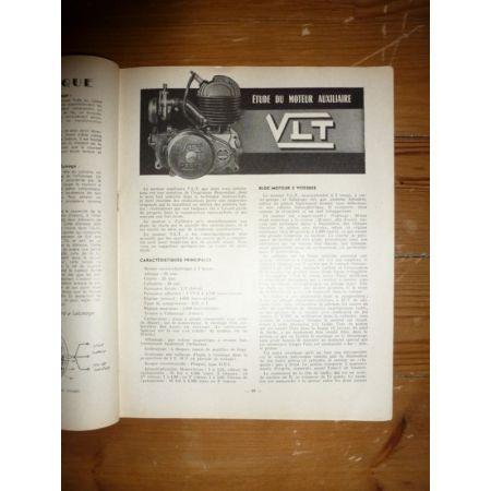 125TT VLT Revue Technique moto Puch Vlt