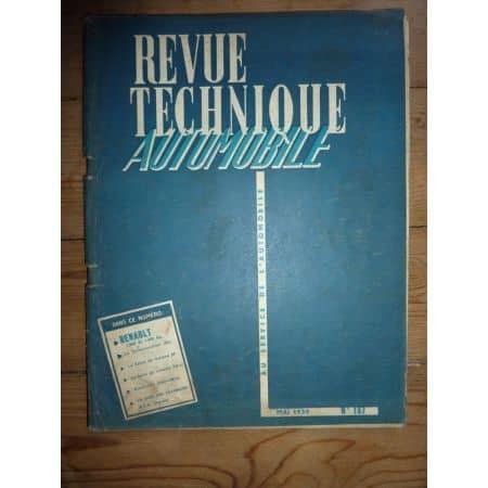 1000 1400 Kg Revue Technique Renault