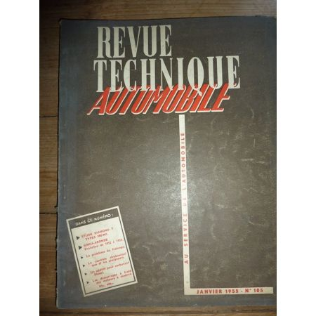 980 981 Revue Technique PL Diamond