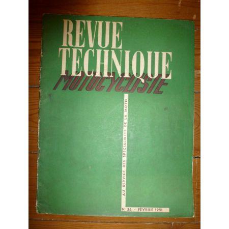 100 125 Revue Technique moto Rene Gillet