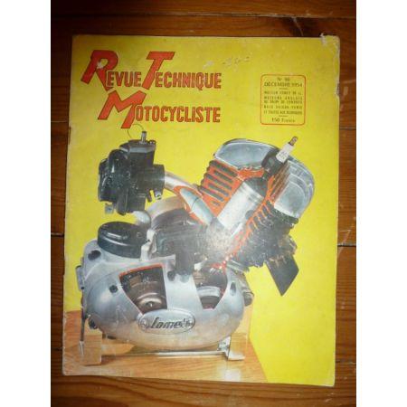 98cc Revue Technique moto Comet