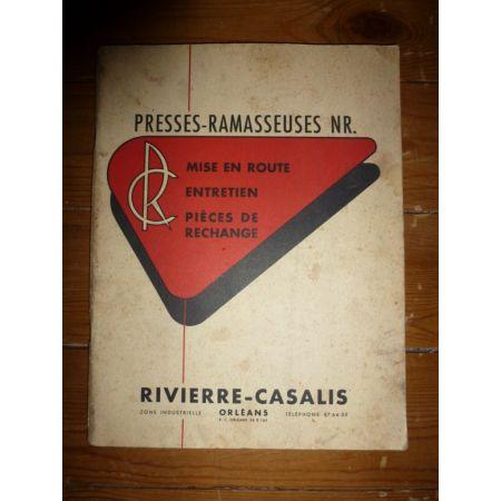 NR-NRA Revue Technique Rivierre Casalis