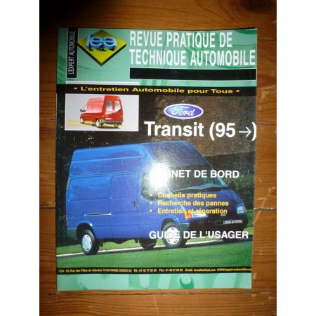 Transit 95 Revue Technique Ford