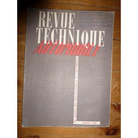 4 Cyl Revue Technique Industriel Dog