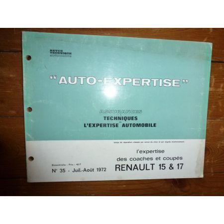 R17 Revue Auto Expertise Renault
