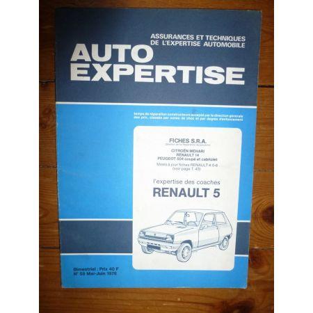 R5 Revue Auto Expertise Renault