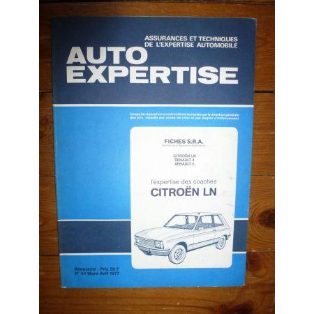 LN Revue Auto Expertise Citroen