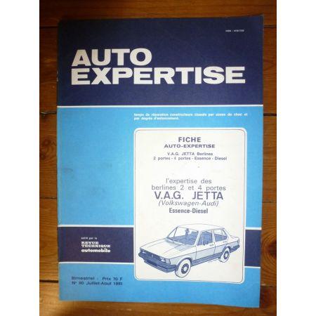 Jetta Revue Auto Expertise Volkswagen