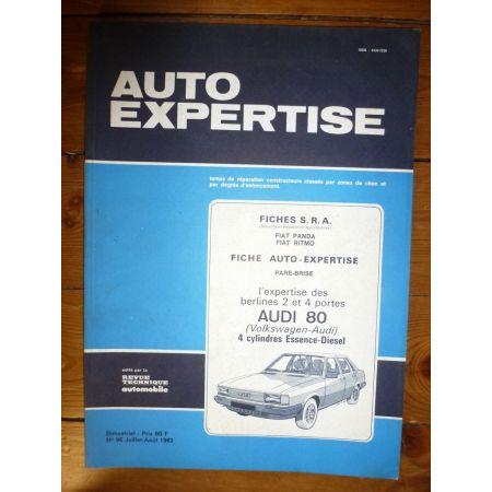 80 Revue Auto Expertise Vw