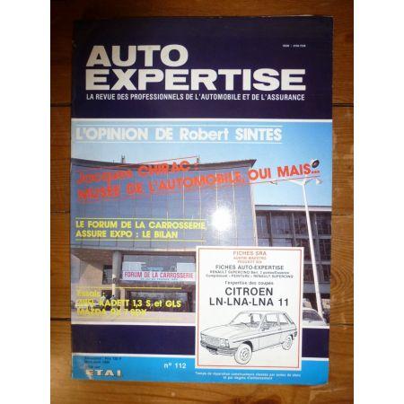 LN LNA Revue Auto Expertise Citroen
