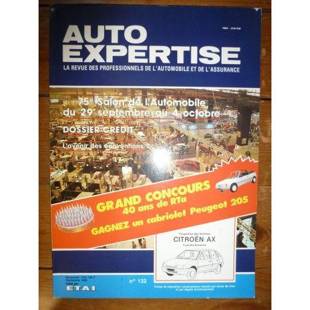 AX Ess Revue Auto Expertise Citroen