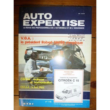 C15 Revue Auto Expertise Citroen