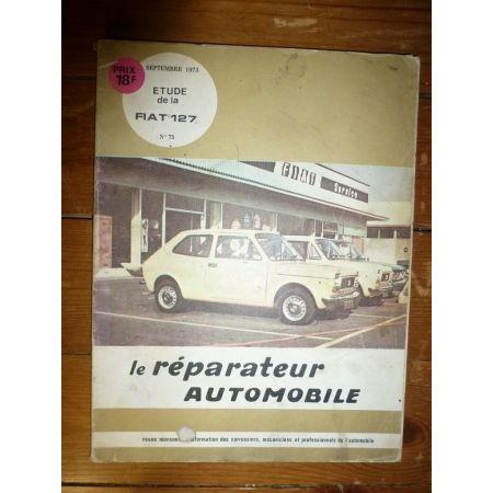 127 Revue Reparateur Automobile