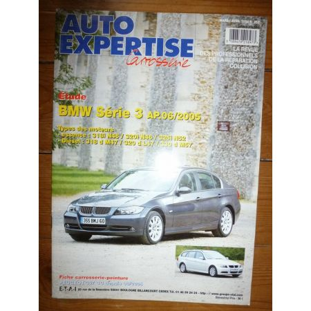 Série 3 05- Revue Auto Expertise Bmw