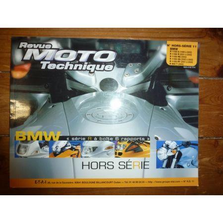 Serie R 6vit. Revue Technique moto Bmw