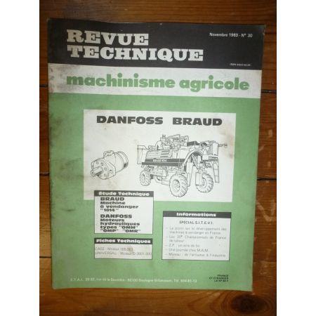 1014 Revue Technique Agricole Braud