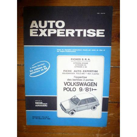 Polo 81- Revue Auto Expertise Volkswagen