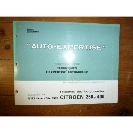 250 400 Revue Auto Expertise Citroen