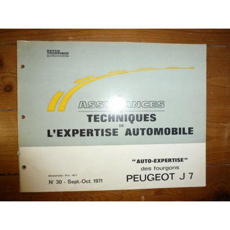 J7 Revue Auto Expertise Peugeot