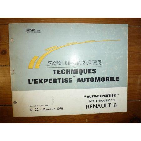 R6 Revue Auto Expertise Renault