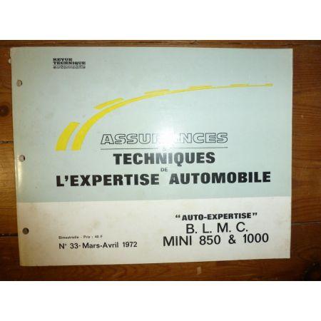 Mini 850 1000 Revue Auto Expertise Rover