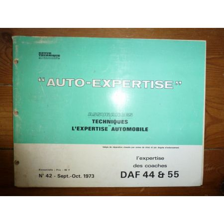 44 55 Revue Auto Expertise Daf