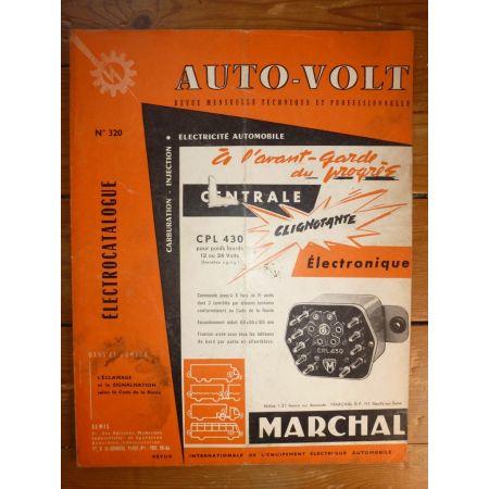 Magazine 0320 Revue electronic Auto Volt