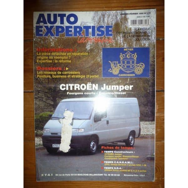 citroen jumper chassis courts essence et diesel. Black Bedroom Furniture Sets. Home Design Ideas