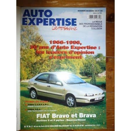 Bravo Brava Revue Auto Expertise Fiat