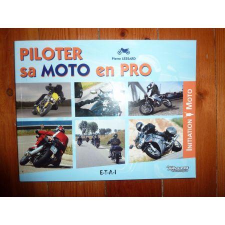 Piloter Revue Technique moto