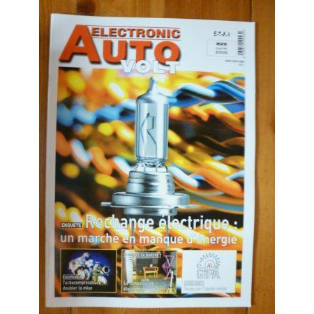 Magazine 0822S Revue electronic Auto Volt