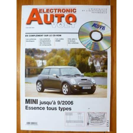 Mini -06 Revue Technique Electronic Auto Volt Austin