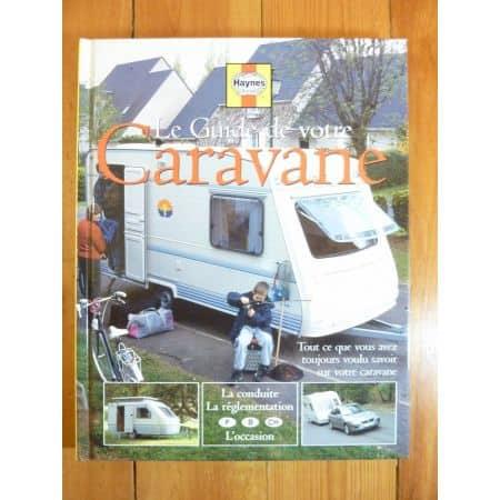 Caravane Revue Technique Haynes Peugeot