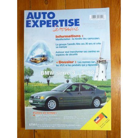Série 3 Revue Auto Expertise Bmw