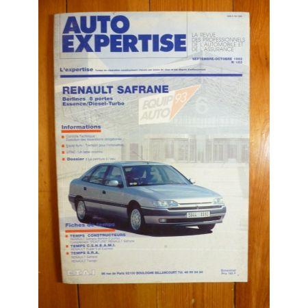 Safrane Revue Auto Expertise Renault
