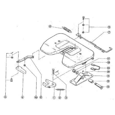 Kit Sellette TRR VL