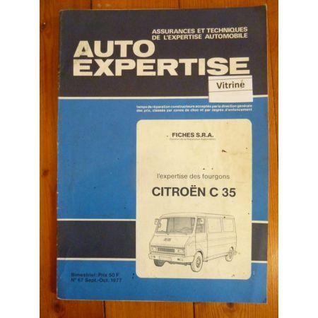 C35 Revue Auto Expertise Citroen