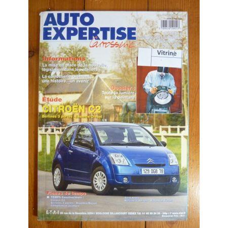 C2 Revue Auto Expertise Citroen
