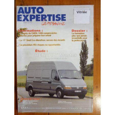 Master Revue Auto Expertise Renault
