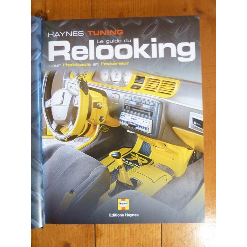 Special guide du relooking int rieur et ext rieur for Relooking interieur