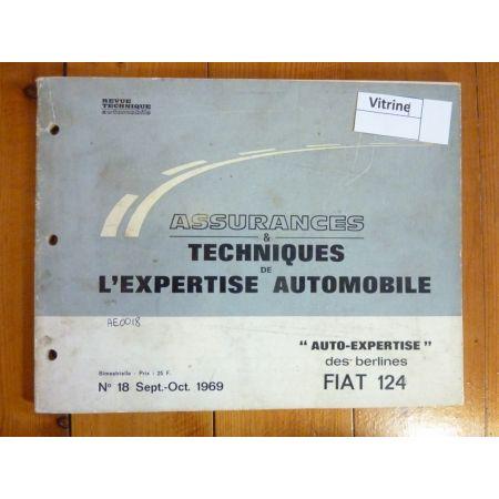 124 Revue Auto Expertise Fiat