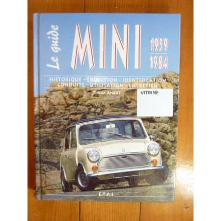 Mini 1959-1984